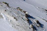 Tin tức - Đau lòng máy bay rơi, thi thể nằm la liệt trên tuyết