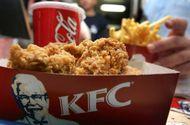 Gà rán KFC phải đóng cửa hàng trăm cửa hàng vì trục trặc nguồn cung