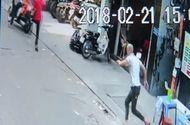 Tin tức - Bị giật túi xách ở khu phố Tây, Việt kiều Đức lên mạng cầu cứu
