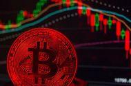 Tin tức - Giá Bitcoin hôm nay 23/2/2018: Sụt giảm 860 USD trong một đêm