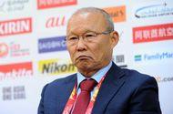 HLV Park Hang Seo sẽ trở lại Việt Nam vào ngày nào?
