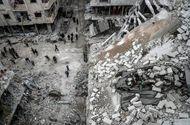 Tin thế giới - Nga đã thử nghiệm hơn 200 vũ khí mới ở Syria?