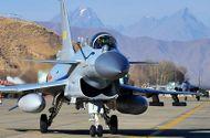 Tin thế giới - Tiếp tục căng thẳng với Ấn Độ, Trung Quốc tăng cường phòng thủ ở phía Tây