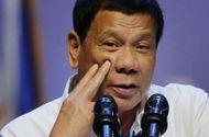 Tổng thống Duterte tiết lộ mong muốn được tăng lương