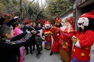 Tin tức - Người Trung Quốc đón ngày Thần Tài như thế nào?