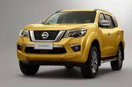 """Tin tức - Nissan Terra 2018 lộ diện, chuẩn bị """"tuyên chiến"""" với Toyota Fortuner"""