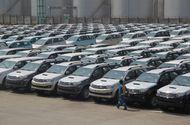 """Tin tức - Ngân sách hải quan """"sụt"""" nghiêm trọng khi không có ô tô thương mại nhập khẩu"""