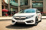 Tin tức - Lộ giá Honda Civic, rẻ hơn giá bán cũ 150 triệu đồng