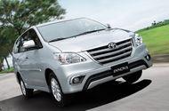 Tin tức - Bảng giá xe Toyota mới nhất tháng 3/2018 tại Việt Nam