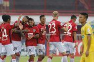 Tin tức - Highlights Bali United 3-1 FLC Thanh Hóa: Thua ngược