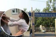 Tin tức - Vụ học sinh bóp cổ giáo viên: Bộ GD&ĐT yêu cầu xử lý nghiêm