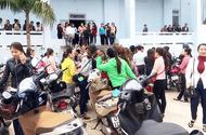 Tin tức - Hơn 500 giáo viên trong một huyện nhận tin bị mất việc