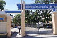 Tin tức - Vụ bóp cổ cô giáo ở Bến Tre: Nam sinh đã đi học trở lại