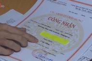 Tin tức - Hàng chục nghìn văn bằng quốc tế của du học sinh không được Việt Nam công nhận