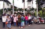 Tin trong nước - 500 giáo viên mất việc: Họp khẩn tìm giải pháp, kỷ luật Phó Ban Nội chính Tỉnh ủy Đắk Lắk