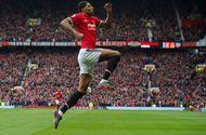 Tin tức - Clip: Man Utd 2-1 Liverpool: Sàn diễn của Rashford