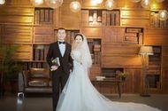 Tin tức - Đám cưới định mệnh của cặp đôi sinh cùng ngày