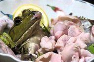 Tin tức - Sán bò trong ngực chỉ vì ăn…ếch sống