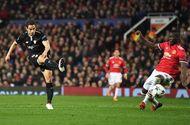 Tin tức - Sevilla lập cú đúp, tiễn Man Utd rời Champions League
