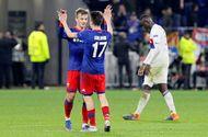 """Asenal thở phào vì """"né"""" được Atletico Madrid tại vòng tứ kết Europa League"""