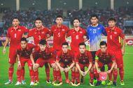 """Tin tức - BXH FIFA: Việt Nam tụt một bậc vẫn """"trên đỉnh"""" Đông Nam Á"""