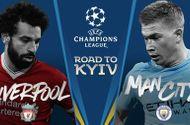 """Tin tức - Kết quả bốc thăm tứ kết Champions League 2018: """"Nội chiến"""" nước Anh"""