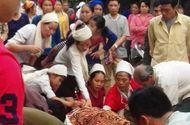 Công an vào cuộc vụ người phụ nữ tử vong nghi do thầy lang phá thai