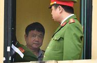 Tin tức - Hình ảnh mới nhất của ông Đinh La Thăng trong lần thứ 2 hầu tòa