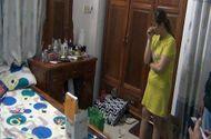 """Tin tức - """"Bà trùm"""" 2 đời chồng cầm đầu đường dây ma túy lớn ở Sài Gòn"""
