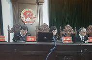 Tin tức - Xét xử bị cáo Đinh La Thăng: Luật sư đề nghị triệu tập thêm đương sự, HĐXX vào hội ý