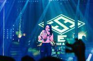 Gia Lai: Mỹ Tâm thích thú thưởng thức Rượu ghè ngay tại sân khấu S.E.F Loung