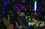 """Tin tức - Đột kích quán karaoke ở đất Cảng, hơn 40 """"dân chơi"""" đang quay cuồng trong tiếng nhạc chát chúa"""