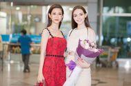 Tin tức - Hoa hậu đại sứ du lịch Thế giới 2017 Aibedullina Talliya đến Việt Nam