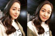 Tin tức - Kim Tae Hee chính thức tái xuất sau khi sinh con: Vẫn là nhan sắc nữ thần!