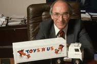 Tin tức - Ông chủ hãng đồ chơi huyền thoại Toys R Us qua đời sau khi phá sản vài ngày