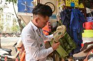 Tin tức - Sau vụ cháy chung cư Sài Gòn, dân Hà Nội đổ xô mua mặt nạ phòng khói độc