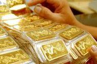 Giá vàng hôm nay 24/3/2018: Vàng SJC tăng 130 nghìn, chạm mốc 37 triệu đồng/lượng