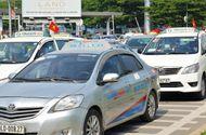 Hãng taxi đầu tiên của Việt Nam đóng cửa vì Uber, Grab