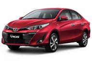 """Tin tức - Toyota Vios 2018 đẹp """"long lanh"""" có giá 483 triệu đồng"""