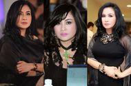 Sản phẩm - Dịch vụ - Điểm danh những cặp lông mày Pháp đẹp nhất của showbiz Việt