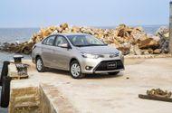 Tin tức - Cả tháng 3/2018, Toyota Việt Nam chỉ bán 4 xe nhập khẩu