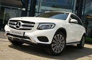 Tin tức - Chiêm ngưỡng chiếc Mercedes GLC250 giá 1,9 tỷ tại Việt Nam