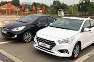 Tin tức - Lộ thời gian ra mắt Hyundai Accent 2018 giá 410 triệu đồng tại Việt Nam