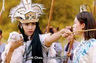 Tin tức - Clip: Hoài Lâm khiến khán giả bật cười khi giả gái, đóng cảnh cổ trang