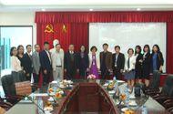 Giáo dục - Hướng nghiệp - Thông tin tuyển sinh của khoa Văn hóa-Du lịch-Dịch vụ trường Đại Học Thủ Đô Hà Nội năm 2018