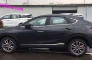 Tin tức - Cận cảnh ô tô nhái Mazda CX-4 giá chỉ 289 triệu đồng