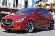 Tin tức - Phiên bản Mazda 2 tăng giá lên 30 triệu đồng