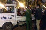 """Tin tức - Vụ kéo lê người trên phố ở Hà Nội: Người dân """"đánh hôi"""" tài xế có bị xử phạt?"""