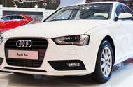 Tin tức - Audi Việt Nam triệu hồi xe A4 và A5 Sportback vì dính lỗi phần nội thất