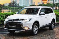 Tin tức - Triệu hồi gần 1.000 xe Mitsubishi tại Việt Nam do lỗi hệ thống điện